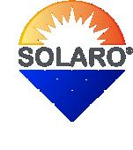 SOLARO – logo małe